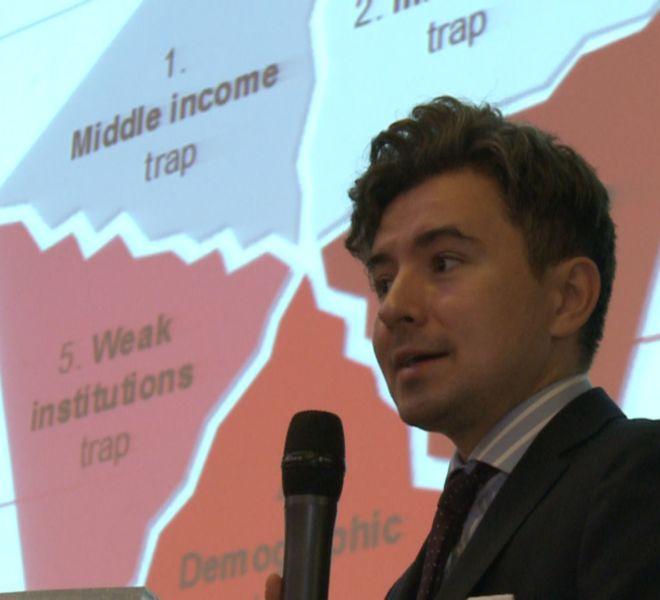 Aleksander Siemaszko Naczelnik Wydział Krajów Europejskich Departament Handlu i Współpracy Międzynarodowej Ministerstwo Przedsiębiorczości i Technologii
